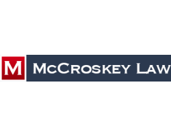 McCroskey Law, P.L.C. logo