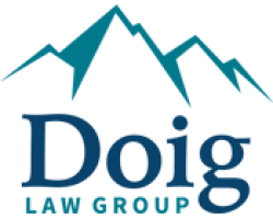 Robert J. Doig, Attorney at Law logo