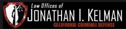 Law offices of I. Jonathan I. Kelman logo
