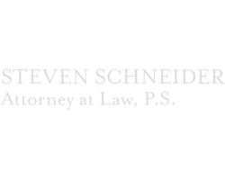 Steven Schneider Law logo