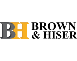 Brown & Hiser LLC logo