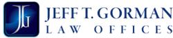 Jeff T Gorman Law Offices logo