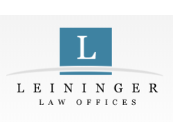 Leininger Law Offices logo