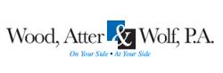 Jennifer M. Erlinger - Wood, Atter & Wolf, P.A.  logo