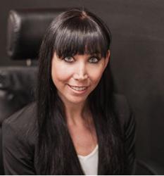 Elizabeth Roberson - Bandon Sua And Assosiates photo