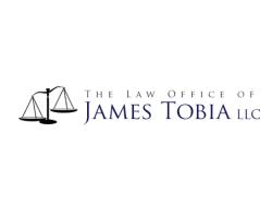James Tobia logo