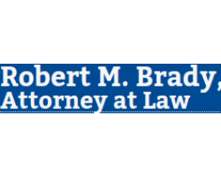 Robert Brady Attorney at Law logo