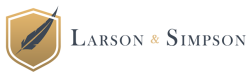 Larson & Simpson PLC logo