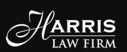Harris Law Firm Ltd logo