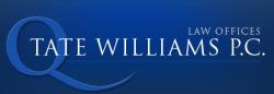 Mr. Williams  logo