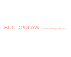 build pr law logo