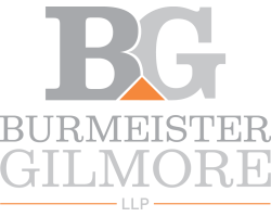 The Burmeister Gilmore LLP  logo
