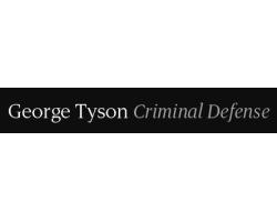 George Tyson  logo