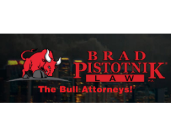 Brad Pistotnik Law, P.A. logo