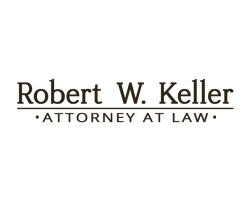 Robert W. Keller Attorney at Law logo