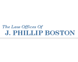 The Law Offices of J. Phillip Boston image