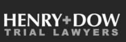 Henry + Dow logo