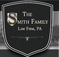 ROY J. SMITH IV logo