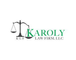 Karoly Law Firm logo