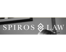 Spiros Law, PC logo
