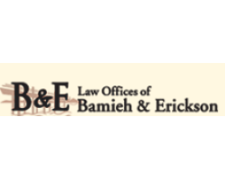 Law Offices of Bamieh & Erickson, PLC image