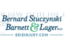 Bernard Stuczynski Barnett & Lager logo
