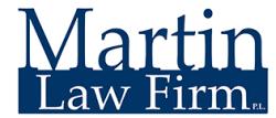 Eviana J. Martin - Martin Law Firm logo