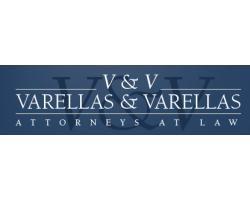 Varellas & Varellas logo