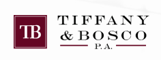 MICHAEL F. BOSCO - TB logo