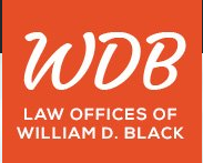 The Law Offices of William D. Black logo