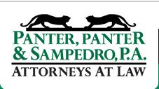 Mitchell J. Panter- Panter, Panter & Sampedro, P.A. logo
