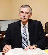 JEFFREY R. GARVIN- Garvin Law Firm photo