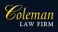 Coleman Law Firm logo