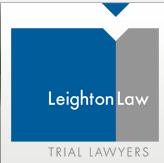 John Elliott Leighton - Leighton Law logo