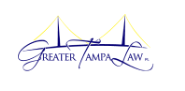 Jason Bard - Greater Tampa Law logo