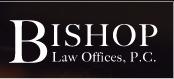 William D. Bishop logo