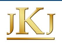 Jonathan J. Kirschner - JKL logo