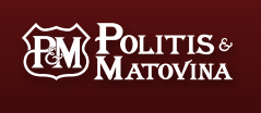Mark A. Matovina - Politis & Matovina, P.A. logo