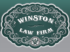 Bradley Winston - The Winston Law Firm logo
