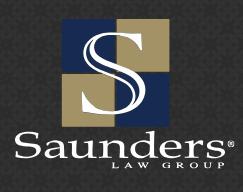 Thomas C. Saunders - Saunders Law Group logo
