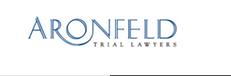 Raul G. Delgado II - Aronfeld Trial Lawyer  logo