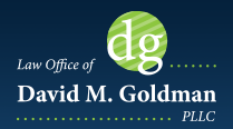 Kendal Schoepfer - Law Office of David Goldman logo