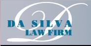 Monica P. Da Silva logo