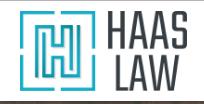 David Haas logo