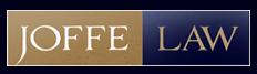 David J. Joffe  logo