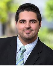 Matthew Menendez - Sammis Law Firm photo