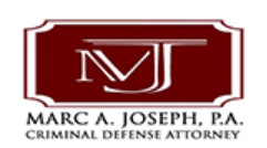 Marc A. Joseph logo