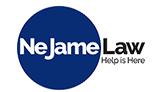 Shahzad Ahmed - NeJame Law logo