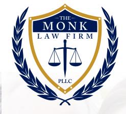 Brian M. Monk logo