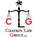 Jared Chaykin logo